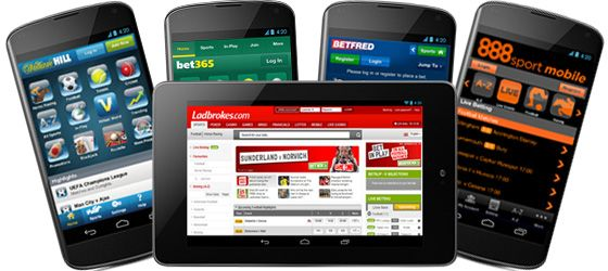 Betfred casino mobile
