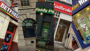 Which Bookies (really) offer the best odds?