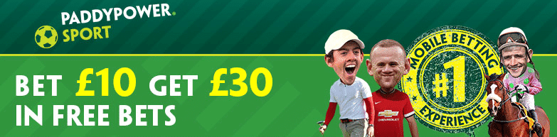 paddy power free bets codes