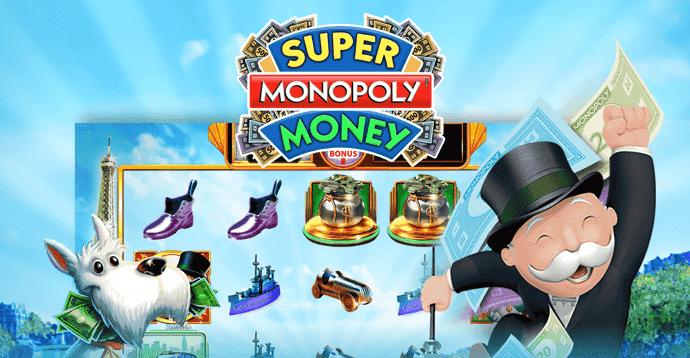 super-monopoly
