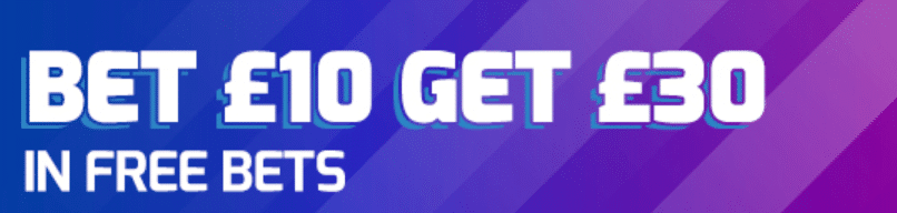 betfred free bets code