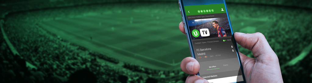 Unibet Bonus Code for Mobile in 2020