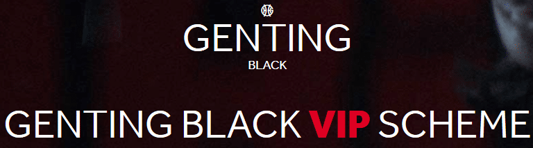 genting vip promotions