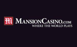 Mansion Casino Promo Code 2019: Type SPINMAX