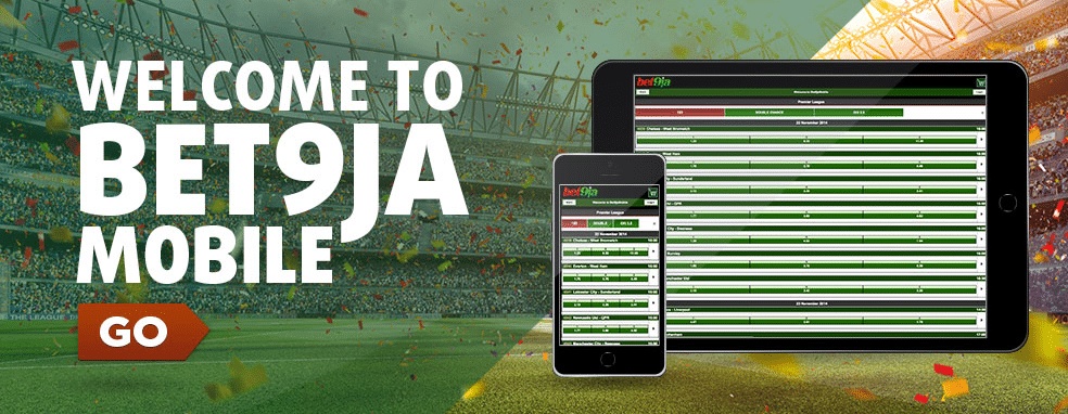 bet9ja-mobile