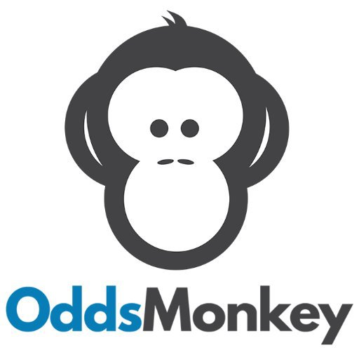 oddsmonkey logo