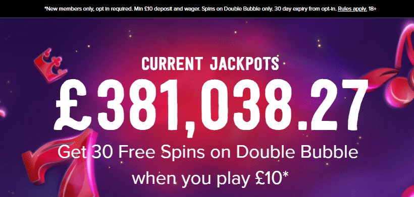 virgin games free spins no deposit