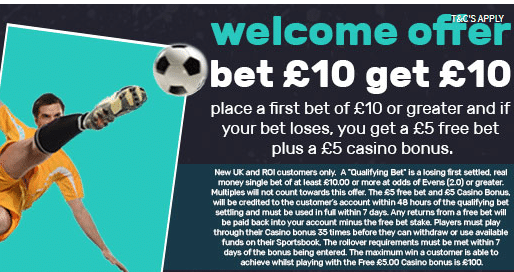 mintbet betting offer