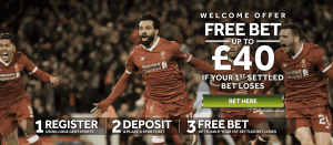 Genting Bet Promo Code 2019: Enter GENTCAS (Up to £40 in Free Bets)