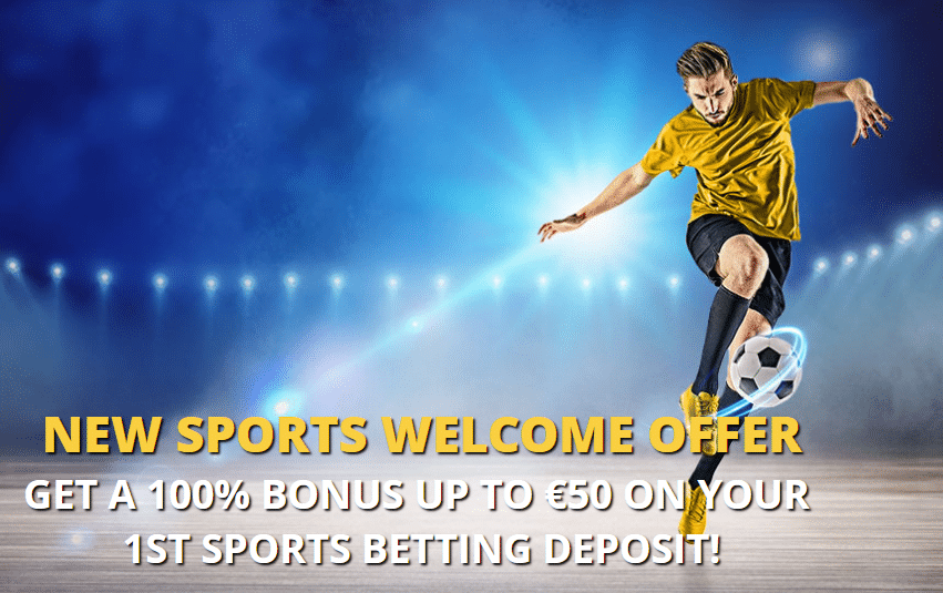 lv bet sports welcome offer