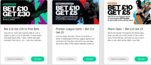 New Betting Sites 2019: Top 5 to look out for!