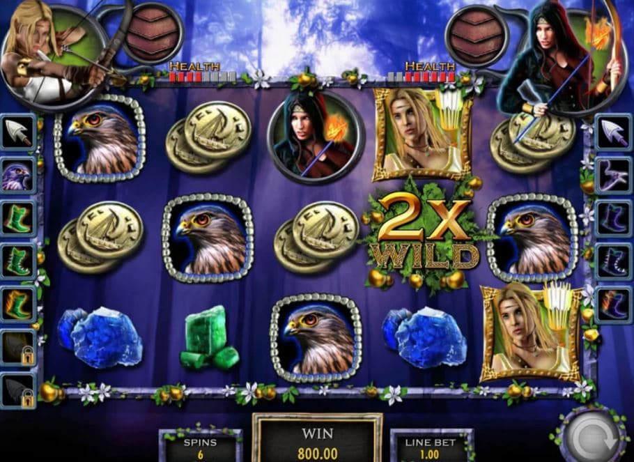 Top Genting Casino Games 2019