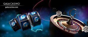Gala Casino Promo Code 2019: Enter 10CH…