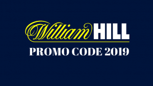 William Hill Canada Promo Code for 2020 – $250 Free Bet