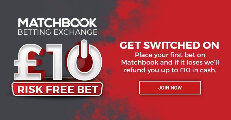 Match Book Betting Exchange