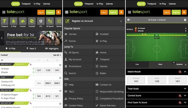 Totesport betting vouchers for housing cryptocurrency exchange charts
