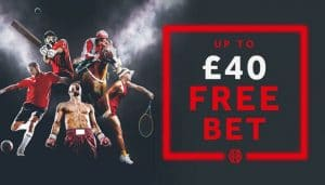 Genting Bet Promo Code January 2020 'GENTBET' – upto £40 Free Bets