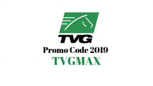 TVG / 4njbets Promo Code 2019