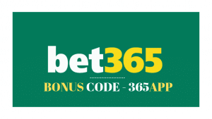 Bet365 Bonus Code Canada October 2019 Type 365APP