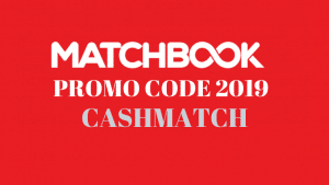 Matchbook Bonus Code December 2019 is CASHMATCH | £10 Risk-Free Bet