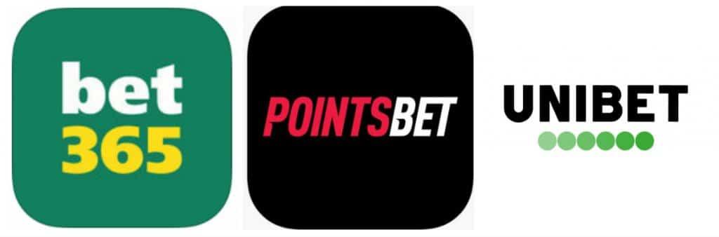 Bet365 vs Pointsbet vs Unibet: Top Australian Sportsbook Review