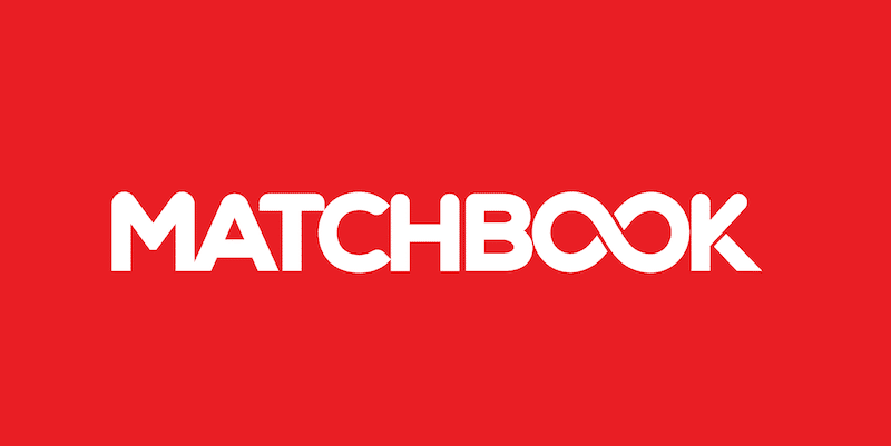 Matchbook Bonus Code 2020 - CASHMATCH
