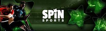 Spin Sports Bonus Code