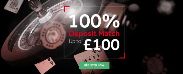 Genting Casino Bonus Code