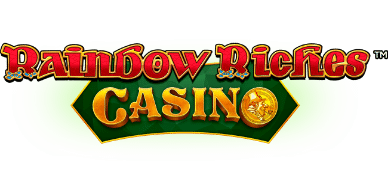 rainbow riches casino logo