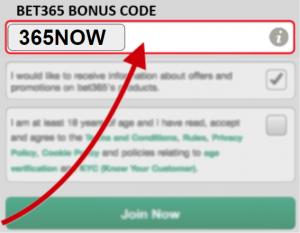 How To Use Bet365 Bonus