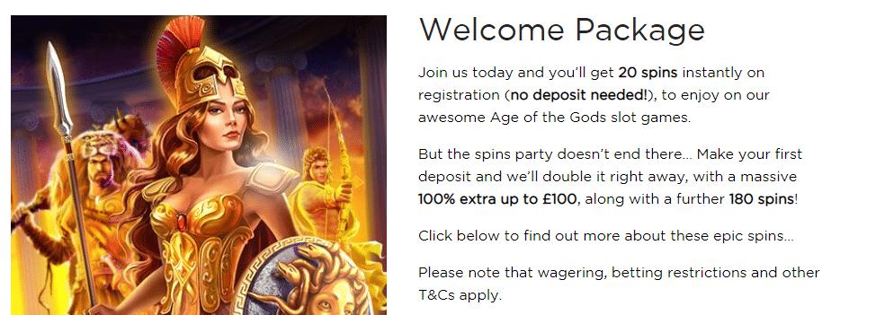 casino.com bonus UK