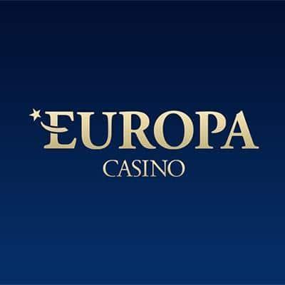 Casino Europa Bonus Code