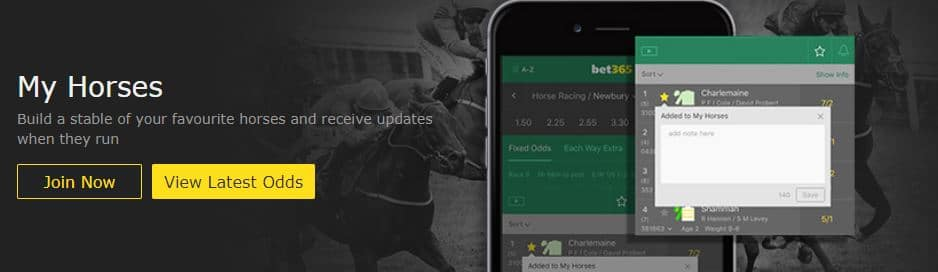 bet365 Grand National